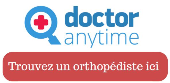 orthopédiste