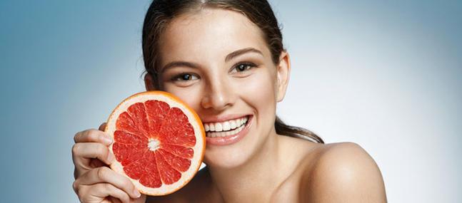 Que manger pour avoir une belle peau?