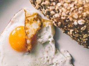 Egg - Vitamin - b12