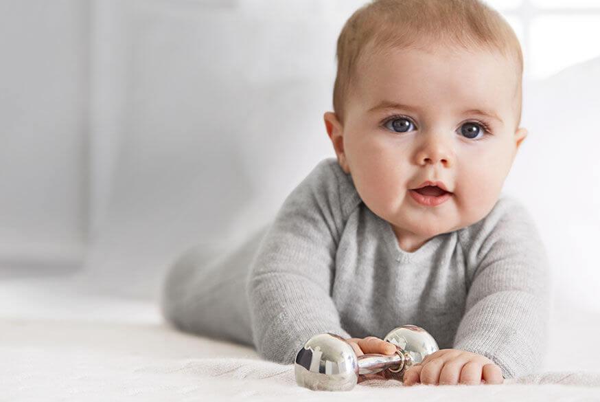 ontwikkeling embryo