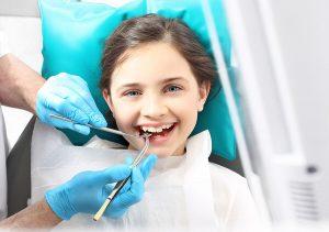 tanden laten nakijken