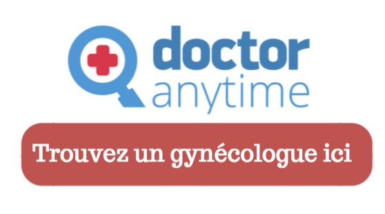 gynécologue