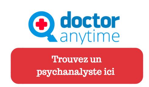 psychanalyste