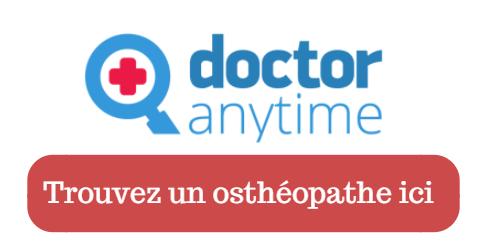 osthéopathe