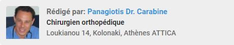 Doctoranytime , orthopédiste