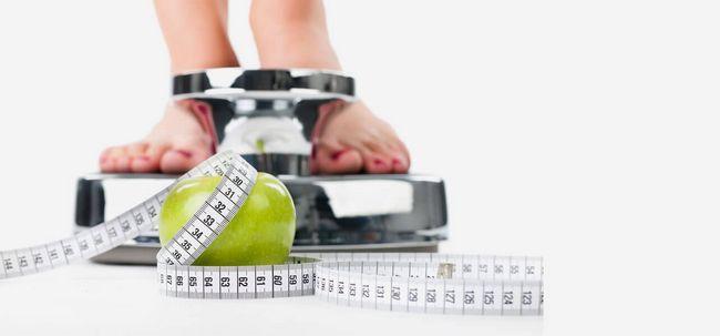 perte de poids naturelle