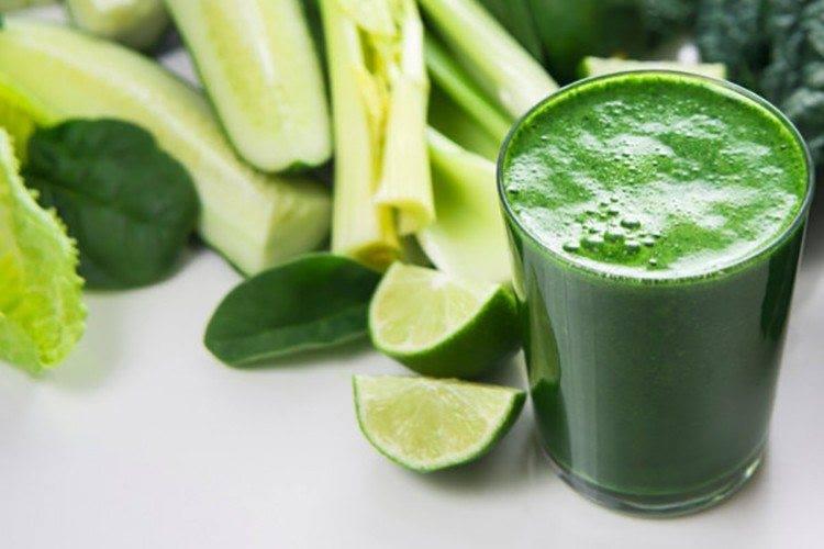 Jus de légume , légume , détox , santé , fibres ,
