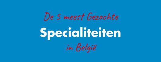 De 5 meest gevraagde medische en paramedische specialiteiten op het internet in België